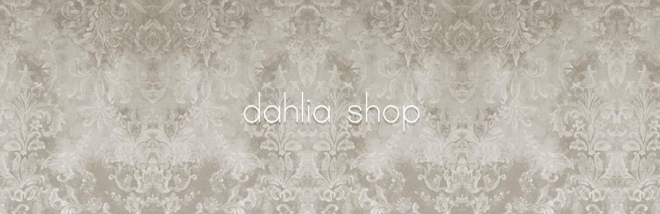 dahlia shop
