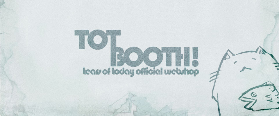 TOT BOOTH!