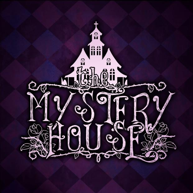 クトゥルフTRPGシナリオ【The MYSTERY HOUSE!】