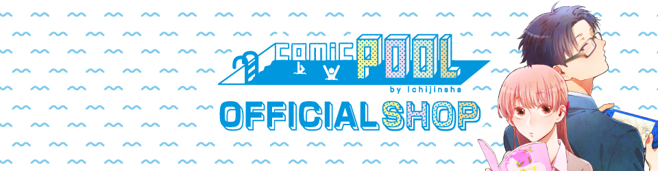 comicPOOL OFFICIAL SHOP