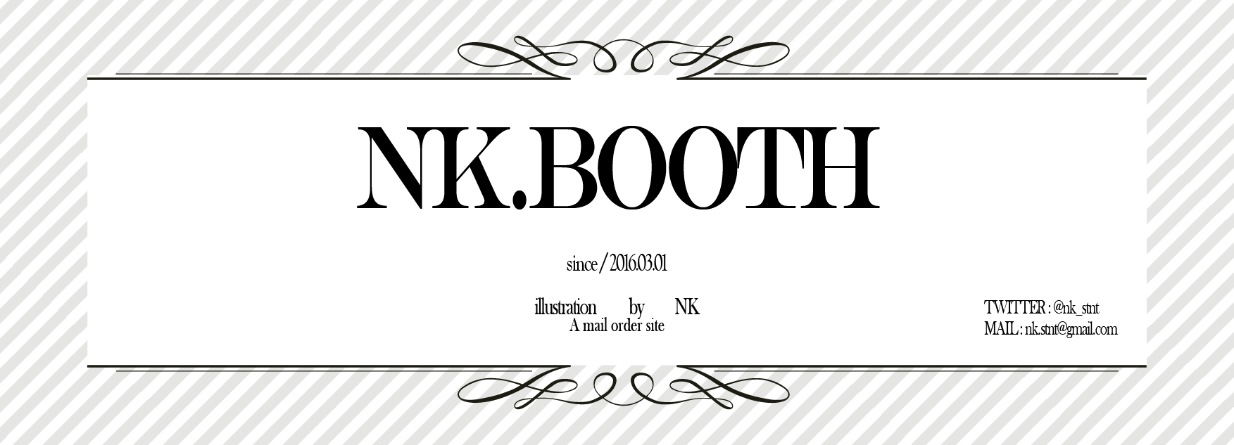 NK.BOOTH