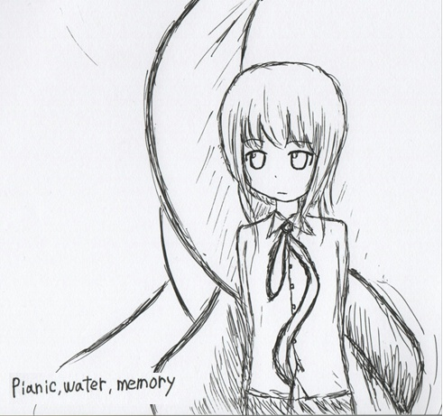pianic,water,memory(DL版)