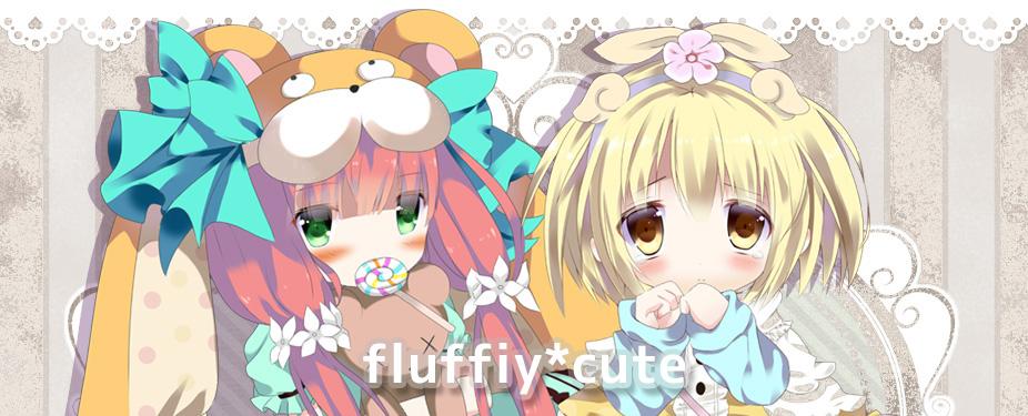 fluffilycute