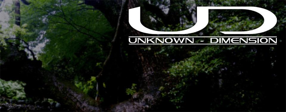 Unknown - dimension
