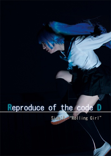 Reproduce of the code D