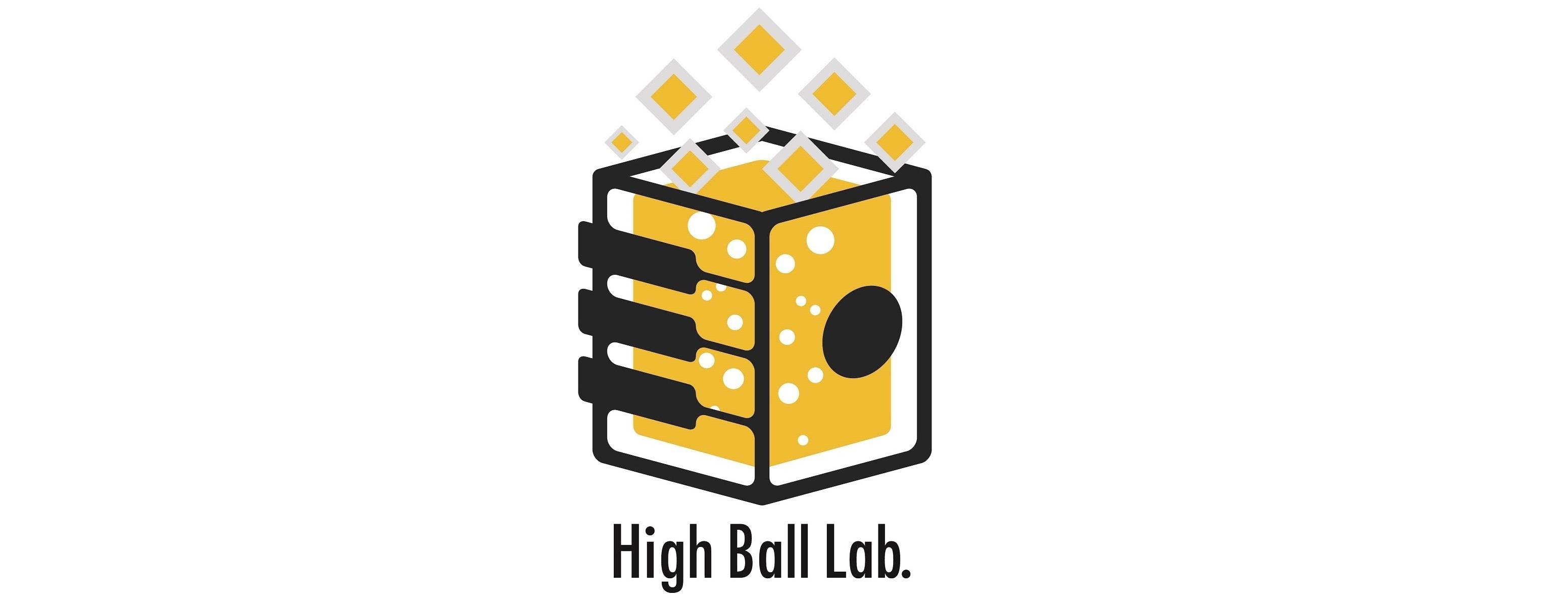 High Ball Lab.