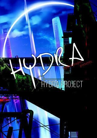 HYDRA【合同誌】