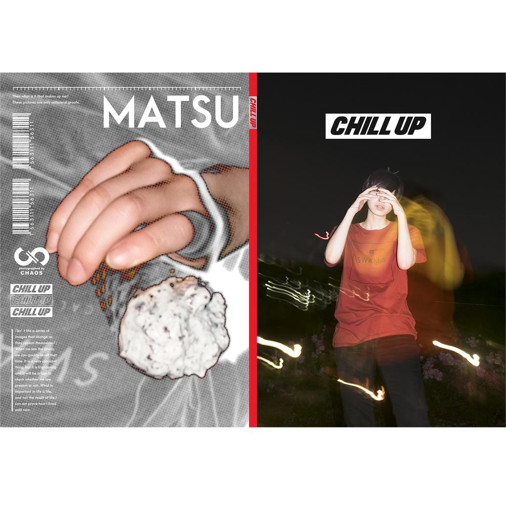 CHILUP & MESHOELOC 再録本 ポストカード付き