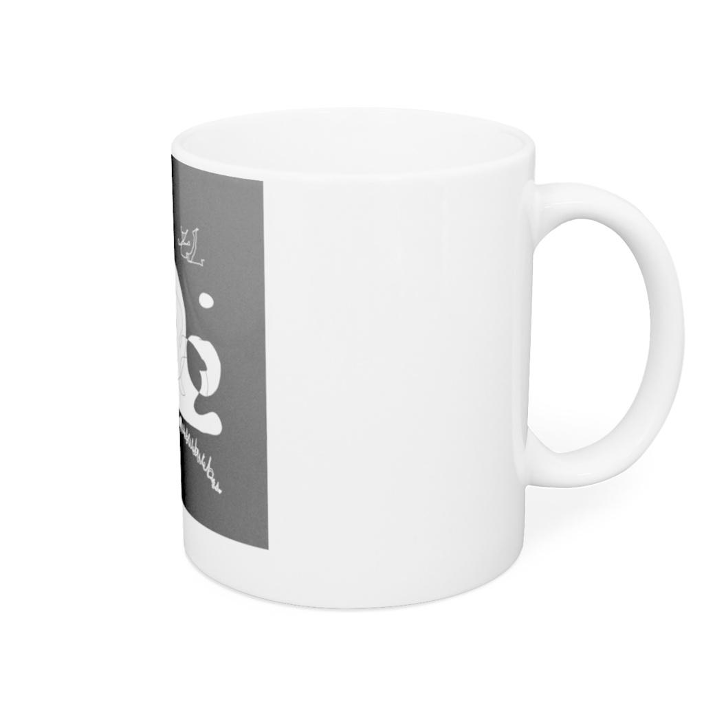webwebweb.jpマグカップ