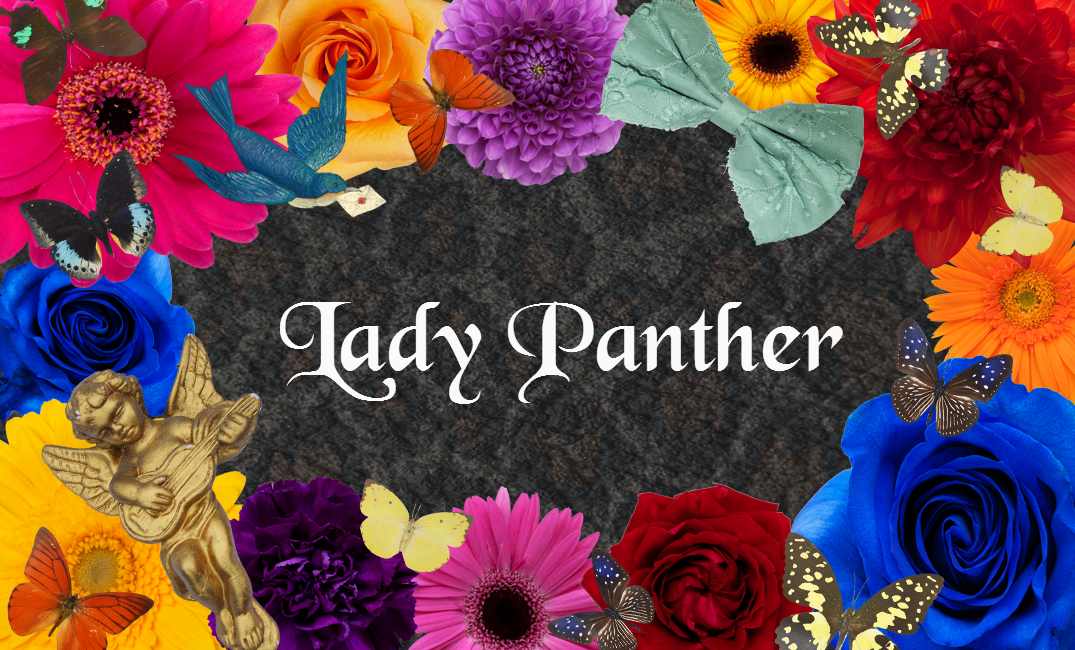 Lady Panther
