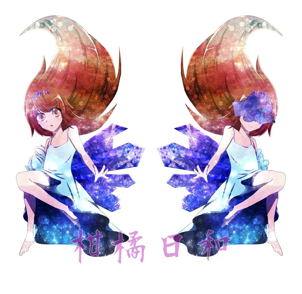 Magnolia*Myosotisシールセット
