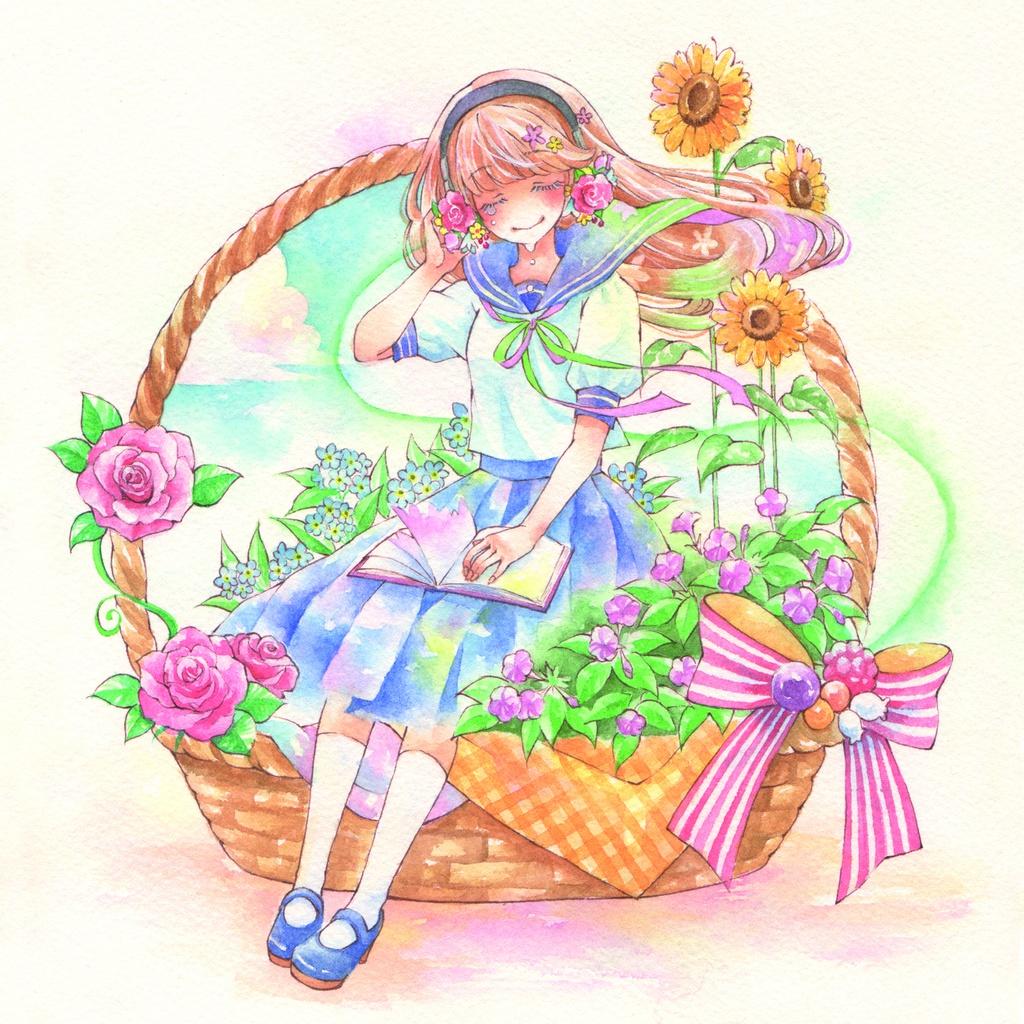 【DL版/CD版】ハナコトバ