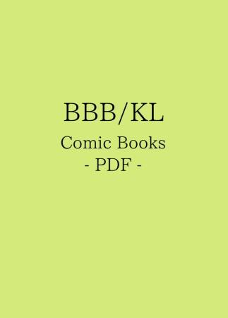 ● B3/KL=C/e(PDF版):