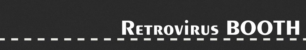 Retrovirus BOOTH