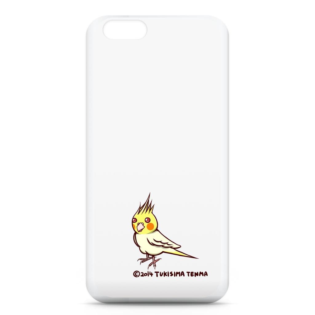 「インコ!!」- iPhone6