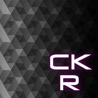 CKR 1st 「Black」
