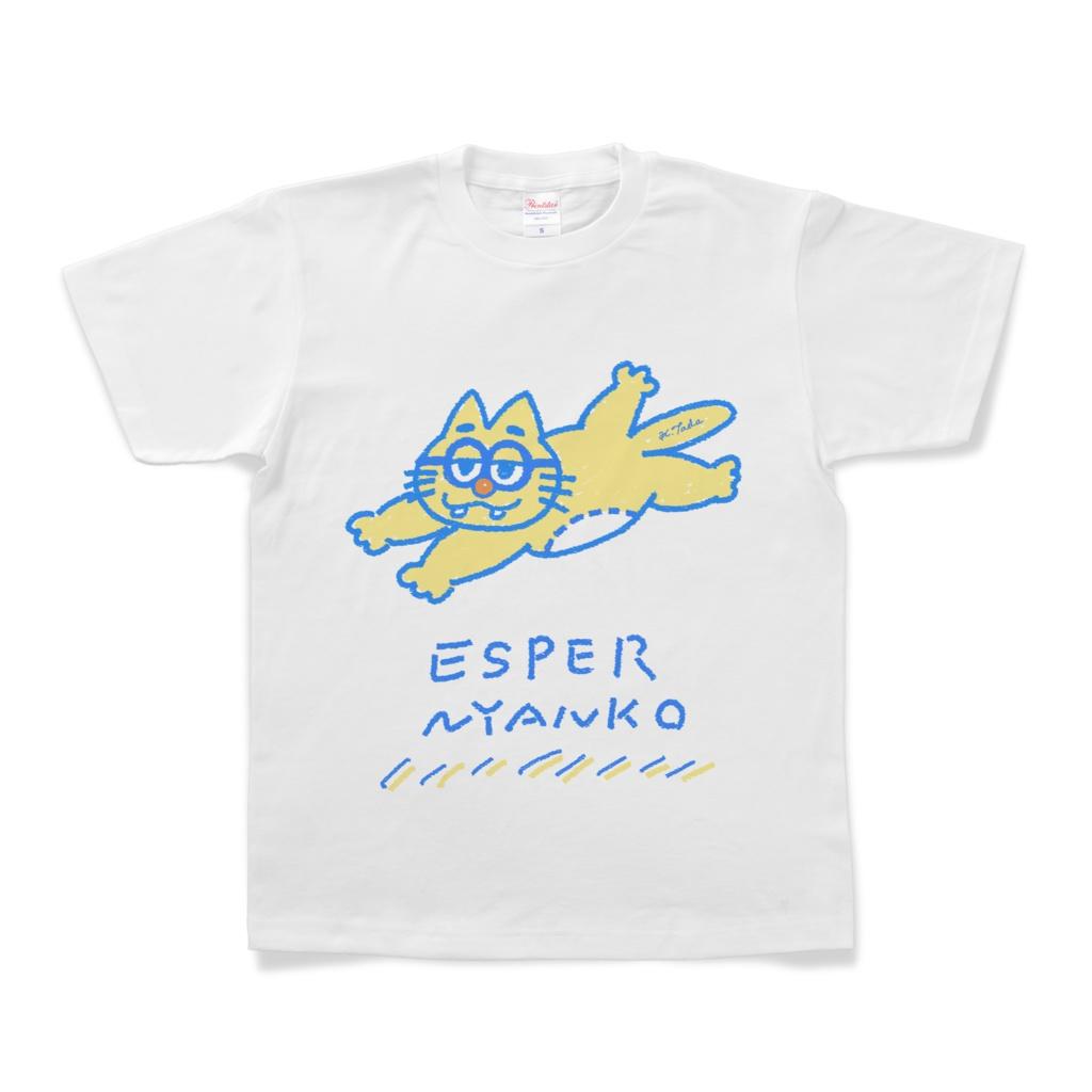 エスパーニャンコTシャツ