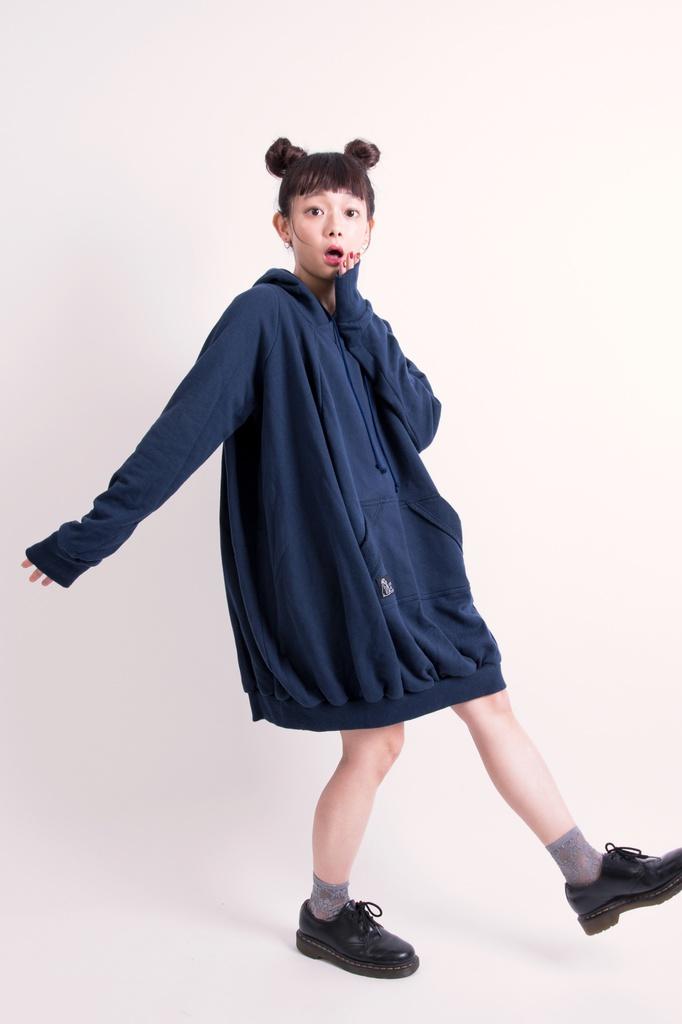 【新色追加】バルーンパーカー / niitu × Eve【発売中】