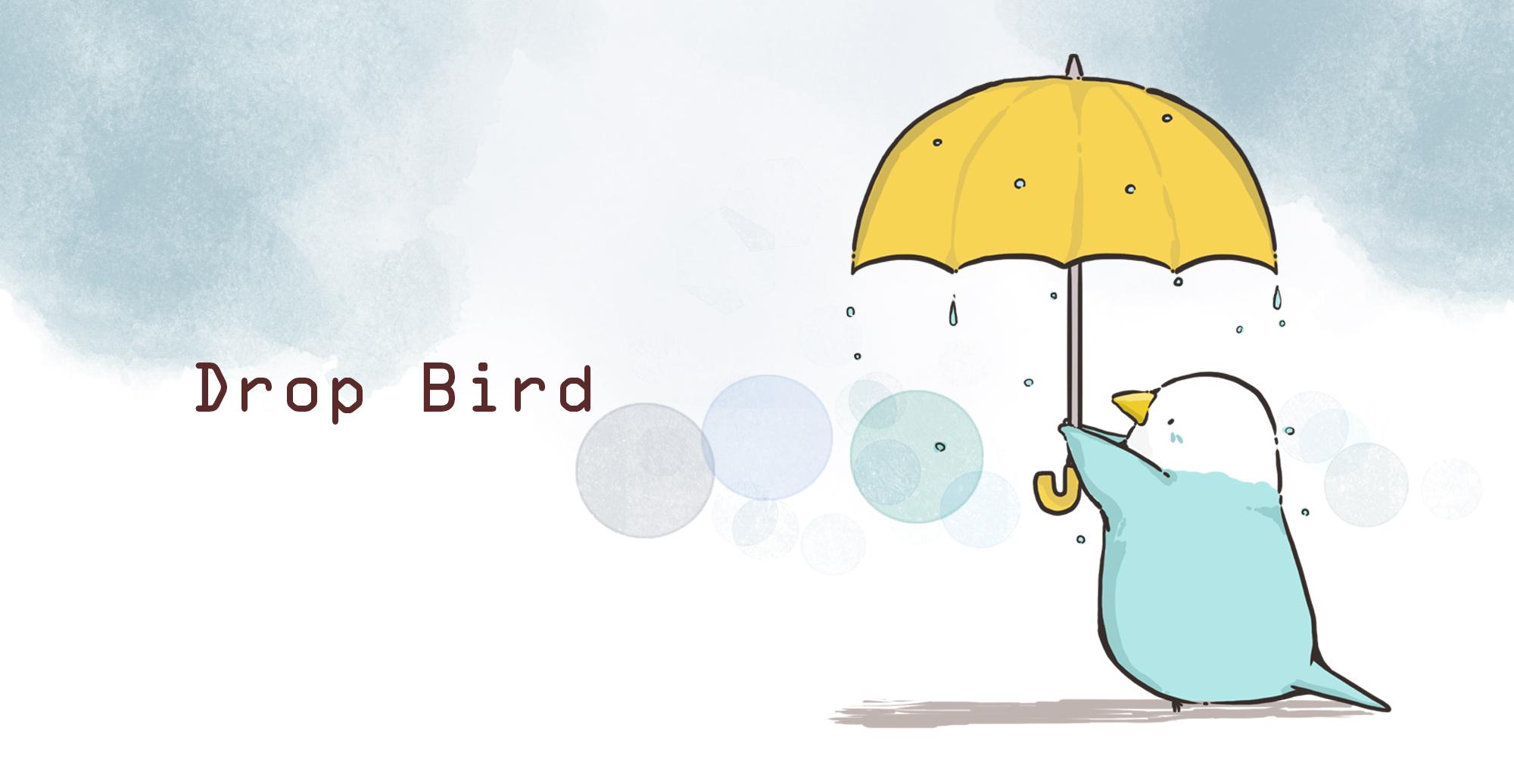 Dropsbird