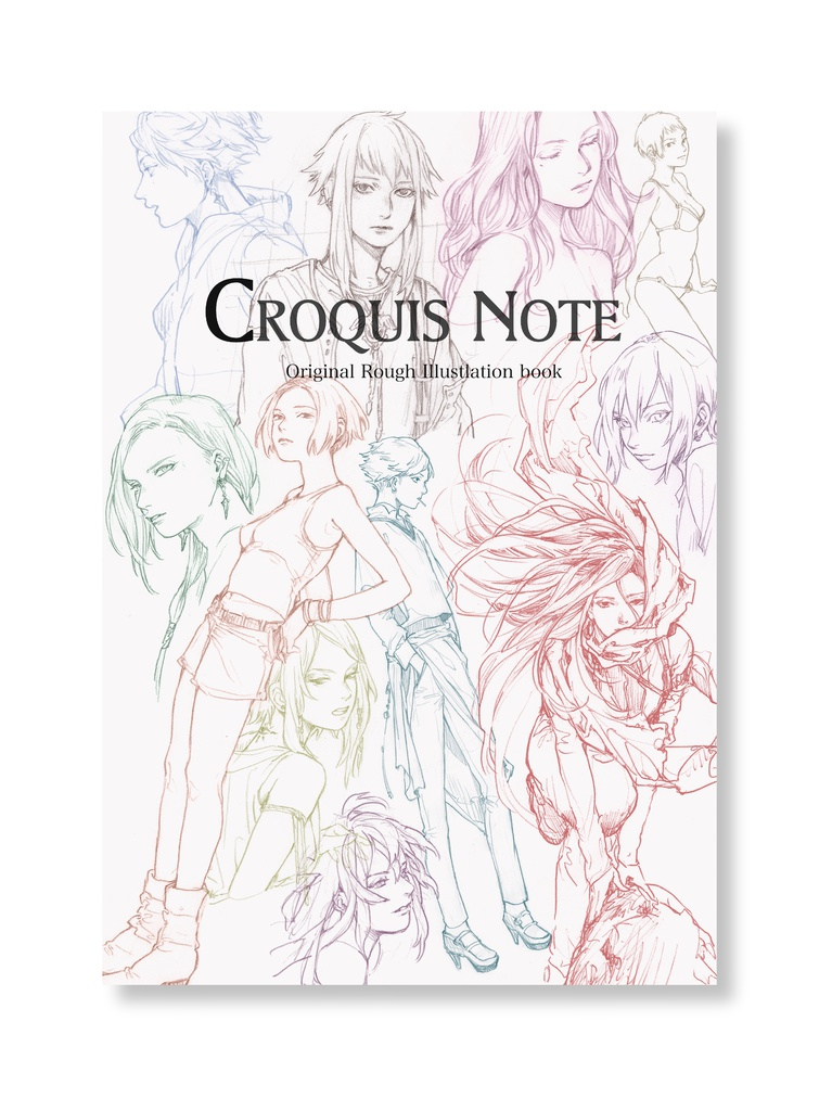 CROQUIS NOTE