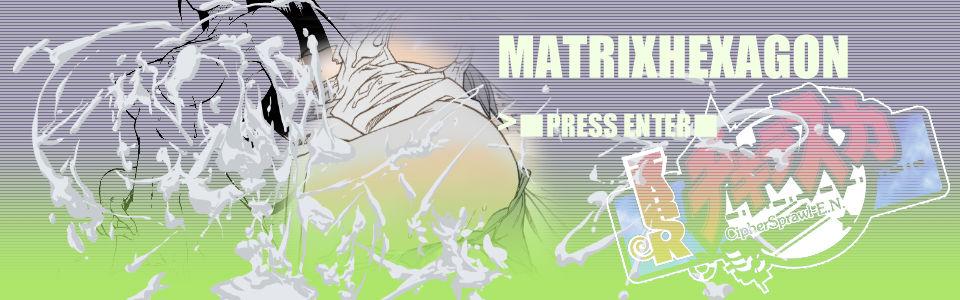MATRIXHEXAGON