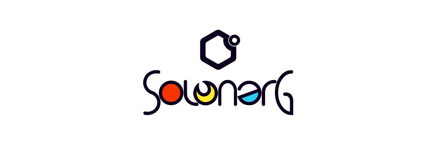 SoLunerG ❂ BOOTH
