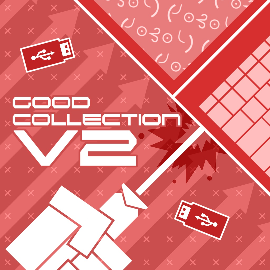 【ABS-003】 GOODCOLLECTION V2