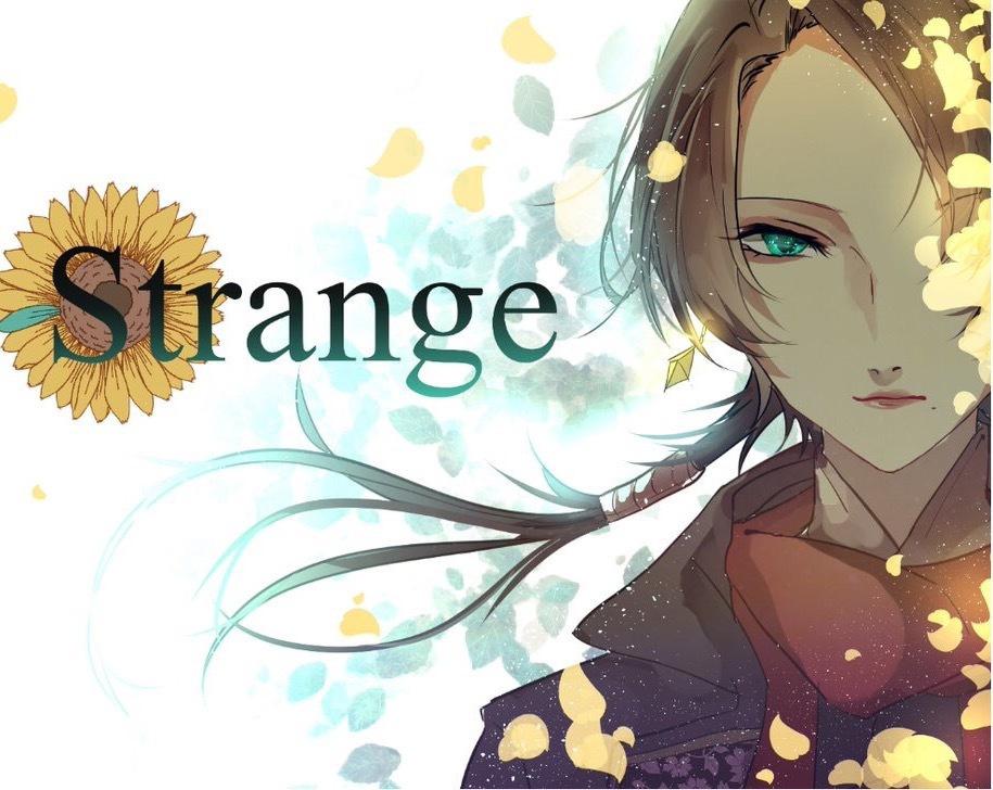 ―Strange―