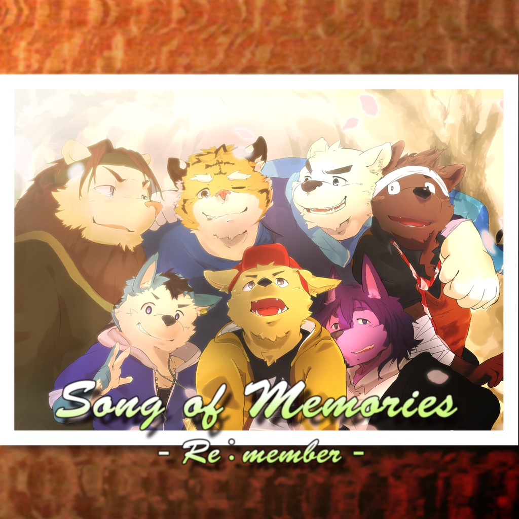 Song of Memories -Re:member-