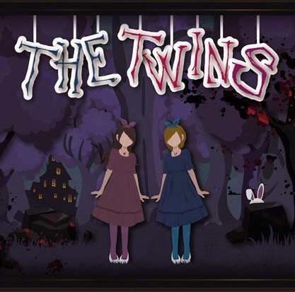CoC「THE TWINS」