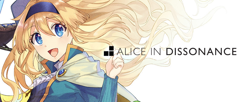 ALICE IN DISSONANCE