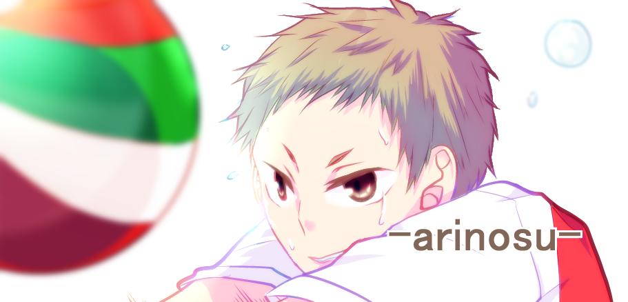 arinosu