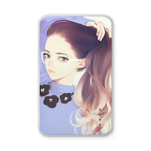 「Pony」モバイルバッテリー