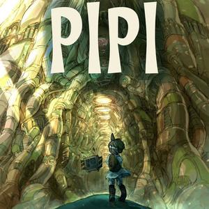 PIPI【COMITIA120新刊】