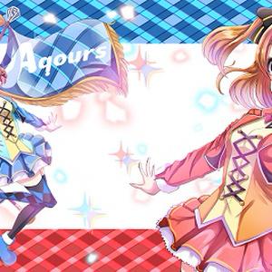 【c92】Lovelive!μ's×Aquas