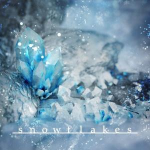 snowflakesなど旧譜CD