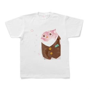 アデリー:Tシャツ