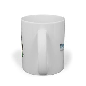 ティラノビルダー マグカップ