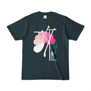 ノンケTシャツ-攻gray-