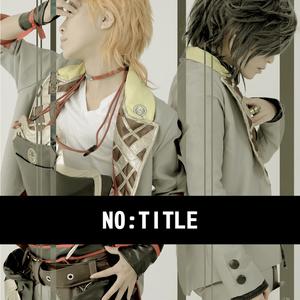 NO:TITLE