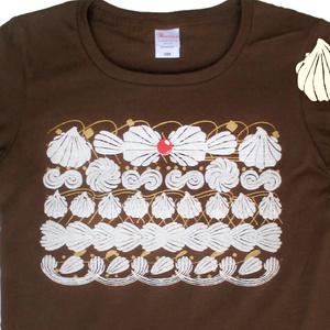ホイップクリームTシャツ