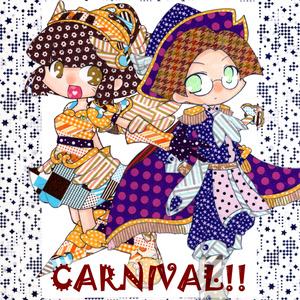 【イラスト集】CARNIVAL!!