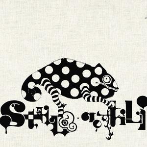 イラスト集『Stella * rettili』