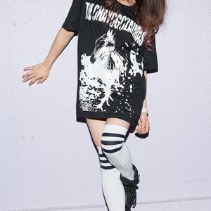 にわとりTシャツ