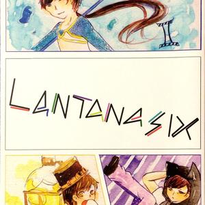 LANTANA SIX