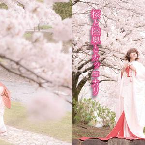 桜と陸奥とカッコカリ