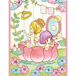 妖精のお部屋