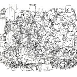 画集「15の箱庭」/メイキングDVD