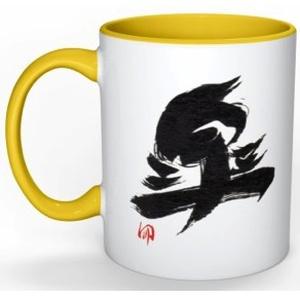 皐月マグカップ