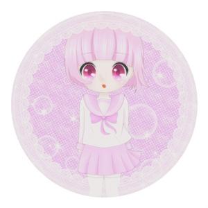 ピンクちゃん マスキングテープ 3cm